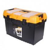 جعبه ابزار 22 اینچی پلاستیکی - مدل JPT22