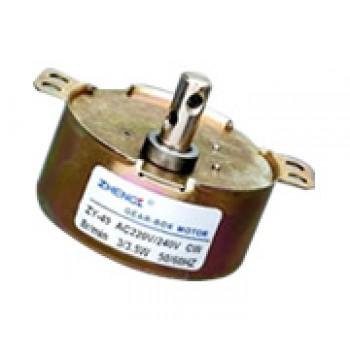 موتور گیربکس 1.5 دور TYZ-49 - 220VAC