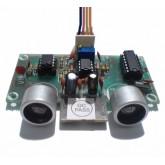 ماژول Fast Ultrasonic + جزوه آموزشی*