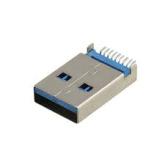 کانکتور USB-3 نوع A - نری