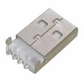 کانکتور USB نوع A - نری -رایت