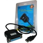 مبدل USB به LPT (پرینتری) - مارک WIPRO
