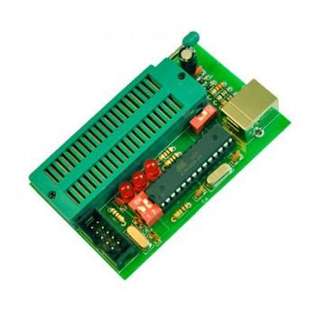 پروگرامر USB برای AVR - مدل AVR ASP