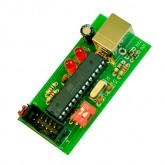 پروگرامر USB میکرو کنترلر های سری AVR | مدل مینی