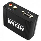مبدل (کانورتر) VGA به HDMI