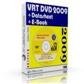 نرم افزار مشخصات و مشابهات VRT DVD 2009