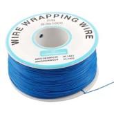 وایر رپ آبی - حلقه 300 متری